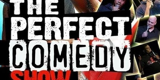 The Perfect Comedy Show in Marietta