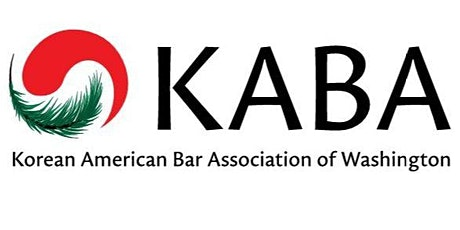 Korean American Bar Association of Washington 29th Annual Banquet tickets