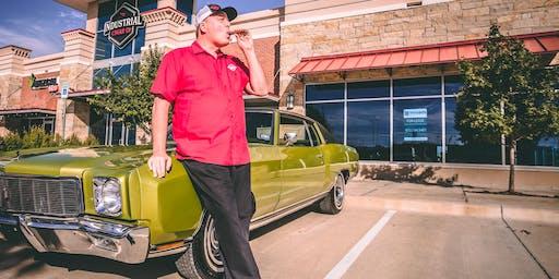 Cars & Cigars September