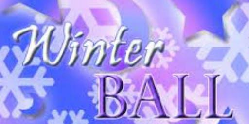 冬季舞会——在费尔蒙举行的单身派对