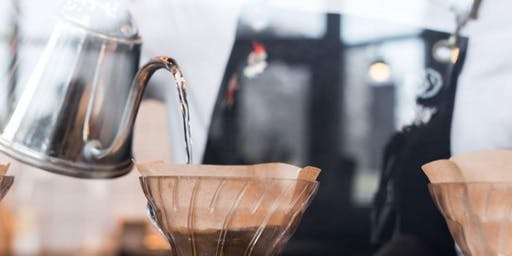 Commonwealth Joe: Coffee Brewing Methods Course