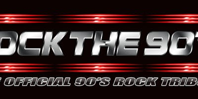 Rock The 90's USA