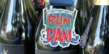 Run the Dam 2019 tickets