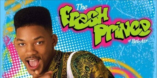 Fresh Prince of Bel-Air Trivia Night!