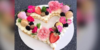 Adults Valentine's Date Night - pizza, drinks & cookie tart decorating at Escape Craft Brewery