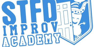 Tween Improv (Ages 9-12) - 8 Week Program