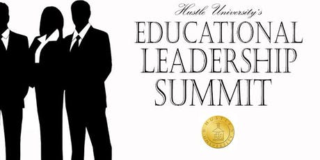 EDUCATIONAL LEADERSHIP SUMMIT 2019 tickets