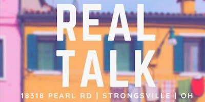 """Real Estate \""""Real Talk\"""" Career Seminar at Keller Williams"""