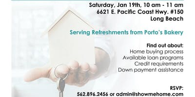 Free Homebuyers Summit
