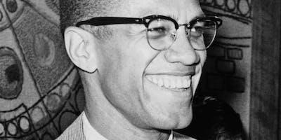 Open Archive: Malcolm X