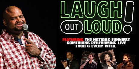 Laugh Out Loud Fridays tickets