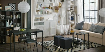 IKEA® Get Organized Event