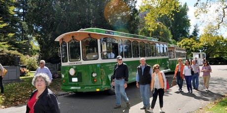 Historic Trolley Tours tickets