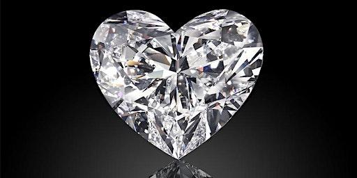 2nd Annual Curvilinear's Heart's of Curvi Diamonds Fashion Show