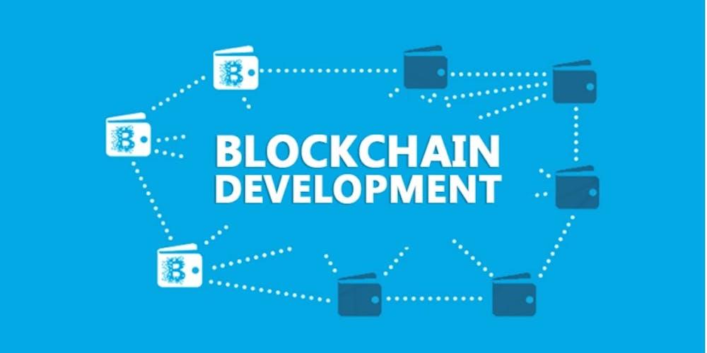 birmingham blockchain developer hyperledger ethereum for