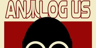 Osteria Live! Presents: Analog Us