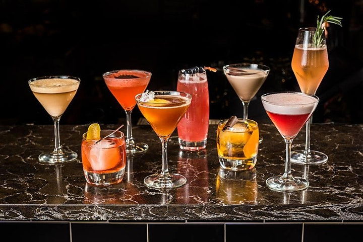 The Conche presents: Art of Cocktail Making with Master Mixologist 8/7 image