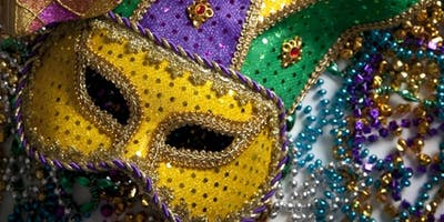 Mardi Gras for the ARTS: Island Arts & Culture Alliance