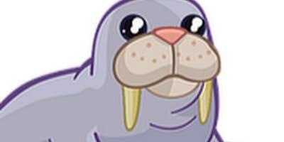 Twilight Tales- Walruses