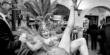 Little Minsky's Cabaret: Variety Show & Classic Burlesque tickets