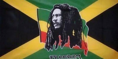 Bob Marley Tribute with House of David Gang Reggae Band