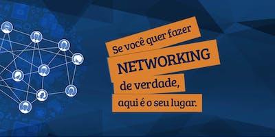 Clube do Networking G25 - Barra/RJ - Sextas-feiras