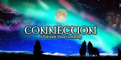 Spirit Tribe & Bom Shanka present: Connection ☆ Full Moon Party