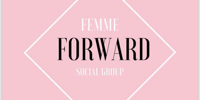 A Femme Foward Vision Board Party