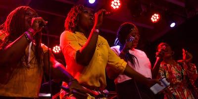 Afro Karaoke (Raleigh-Durham)