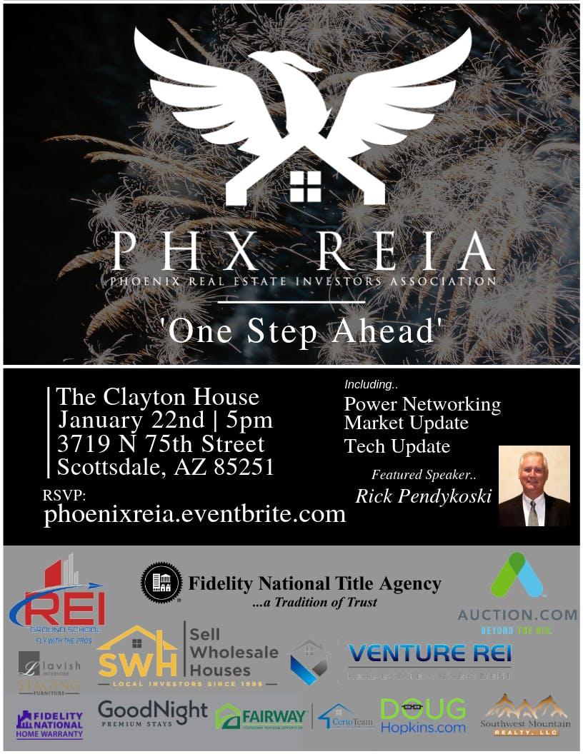 Phoenix REIA