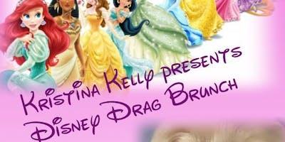 Taqueria Del Barrio presents Disney Drag Brunch!