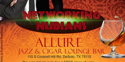 Networking Nubians