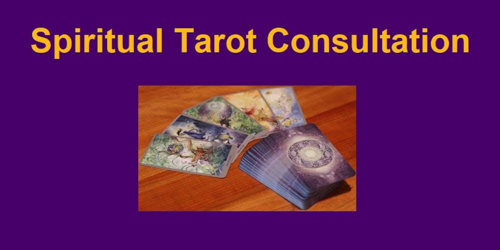 8ce35ee51dd8a 30 Minute Spiritual Tarot Consultation Registration