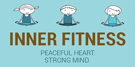 INNER FITNESS AT THE ACADEMY tickets