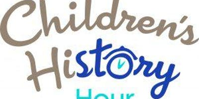 Children's History Hour - Trains, Trolleys and Horses, of course!