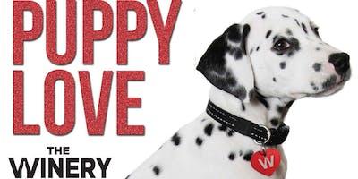 Puppy Love: A Valentine\