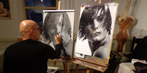 Excell in Portraiture: Portrait Curriculum - Toronto