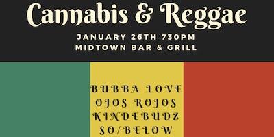 Cannabis & Reggae