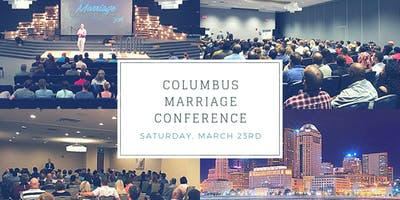 Columbus How to Fight for Your Marriage - Marriage Conference
