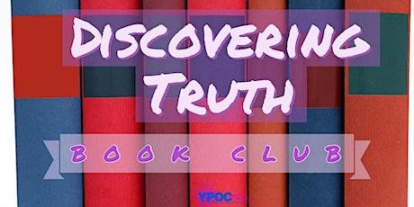 YPOC: Book Club tickets
