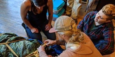 Wilderness First Aid Certification - Navajo Nation 2019
