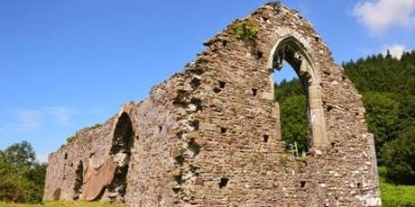 Capel Mair - Historical Ruin tickets