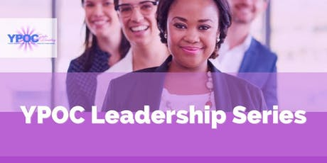 YPOC 2019 Leadership Workshops tickets