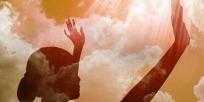 Energy Healing 1 w/ Lee Ann DiSalvo Clairvoyant Energy Healer