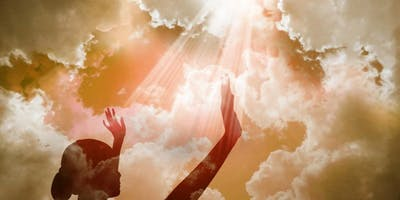 Energy Healing 1 w/Clairvoyant Lee Ann DiSalvo