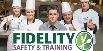 Safety Training - Certified Professional Food Safety Manager Course and Exam, San Luis Obispo, CA (San Luis Obispo County)