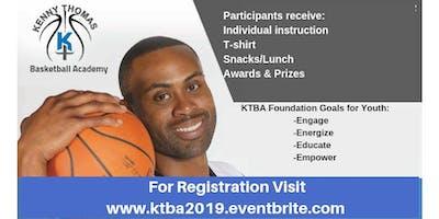 Kenny Thomas Basketball Academy