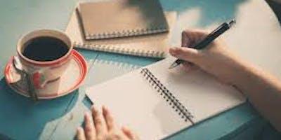 Write *** Nosotros-Writer's Workshop