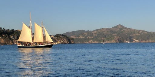 Labor Day Weekend - Afternoon Adventure Sails on San Francisco Bay
