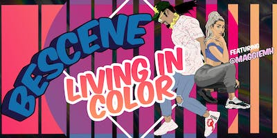 Living in Color World Tour - San Jose